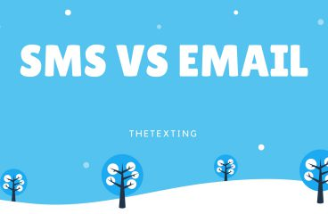 7 Reasons why SMS is more Effective Than Email