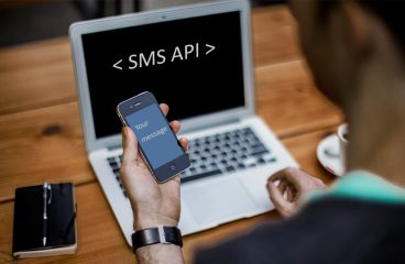 THE TEXTING SMS API