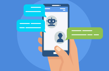 Text Messaging and Artificial Intelligence