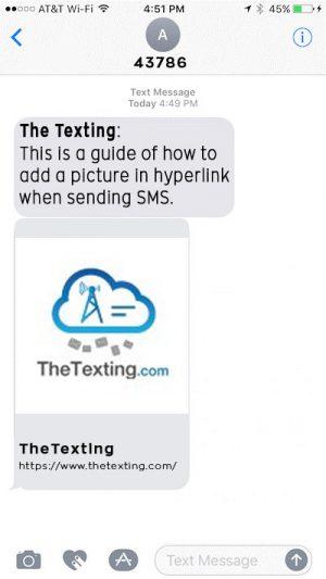 thetexting